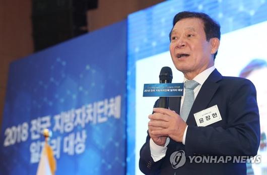 '피의자' 윤장현 전 광주시장, 오늘(10일) 오전 검찰 출석...혐의는...