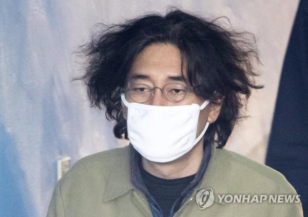 """황제보석 논란 이호진 징역 7년 구형…""""법 경시하는 재벌의 태도"""""""