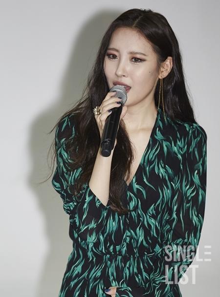 """선미, 생방송 중 눈물+SNS서 알약? 소속사 측 """"특별한 일 無...소..."""