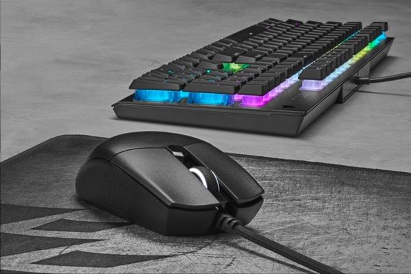 Corsair, 초경량 고성능 '카타르 프로 XT 게이밍 마우스'출시