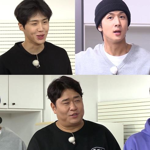 '1 박 2 일'멤버들이 뽑은 '첫 & 마지막 사위'는?
